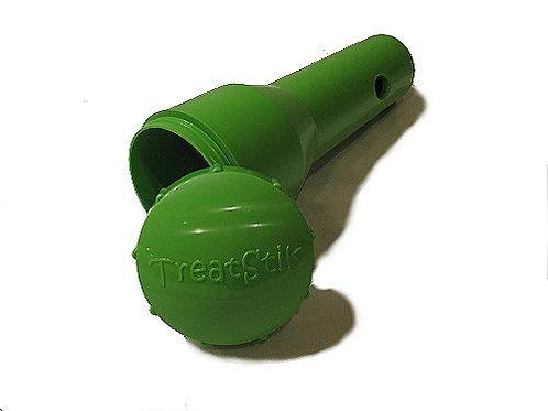 small green treatstik