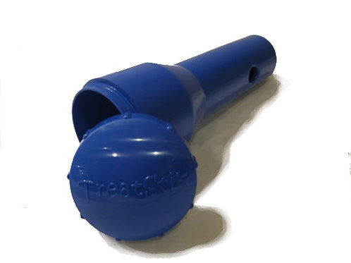 LARGE BLUE treatstik