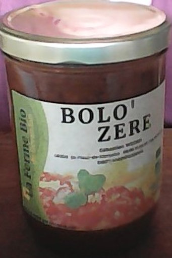 Bolo'zère