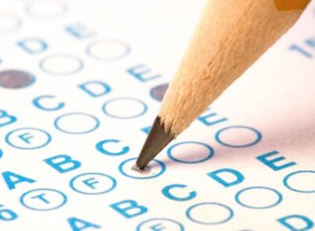 Competencias clave: Resultado de las pruebas