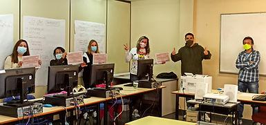 Grupo 2 de Iniciación a la informática