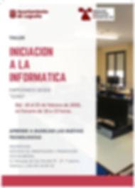 INICIACION A LA INFORMATICA FEBRERO 2020