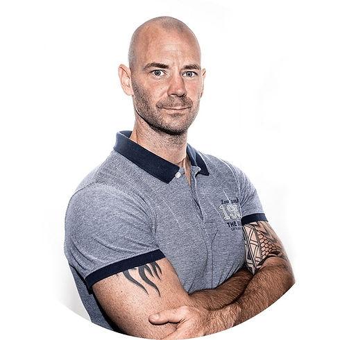 Andreas Leppertinger für MMA, Thai- & Kickboxen, Wing Combat, BJJ, Wing Weapon, Kampfsport und Yoga & Fitnesskurse in Freilassing