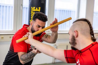 Training für MMA, Thai- & Kickboxen, Wing Combat, BJJ, Wing Weapon, Kampfsport und Yoga & Fitnesskurse  München Giesing
