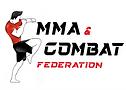 Logo MMA Combat für MMA, Thai- & Kickboxen, Wing Combat, BJJ, Wing Weapon und Yoga & Fitnesskurse