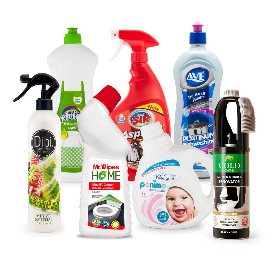 GENEL TEMİZLİK - GENERAL CLEANING