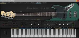 Ample Sound – Ample Bass J II (ABJ2) v2 3 0 Incl Keygen-R2R