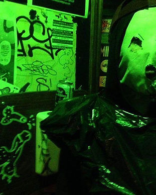 _Ego Hibernation___Impromptu performance
