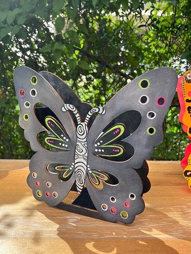 Trippy Butterfly Nightlight