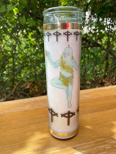 (Universal) Balance Candle