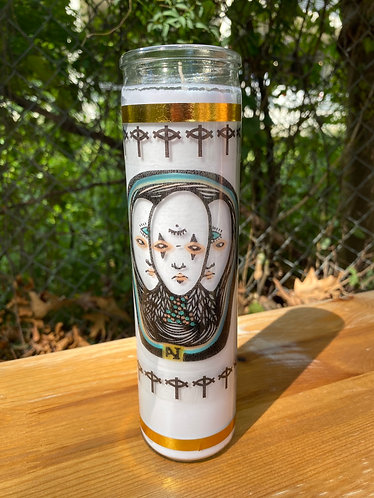 (Sight) Candle