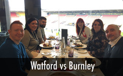 Watford Vs Burnley