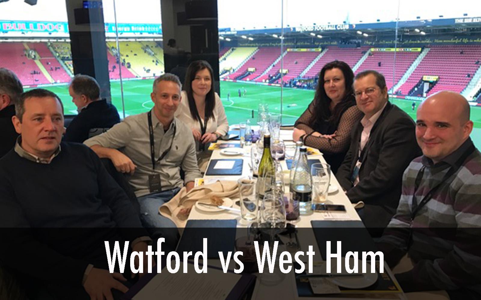 Watford Vs West Ham 1905