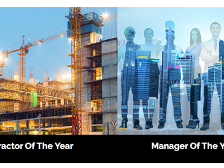 DEADLINE EXTENDED FOR HIGHLY RECOMMENDED, MANAGER OF THE YEAR, CONTRACTOR OF THE YEAR & BEST MAL