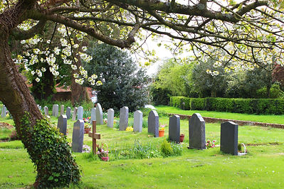 Offley Memorials - Memorial Renovations