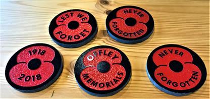 Remembrance discs.JPG