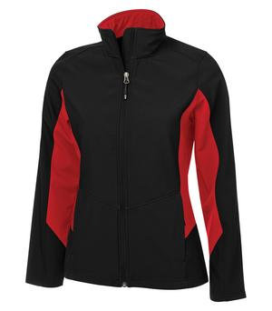 WOMEN'S COAL HARBOUR®SOFT SHELL CLUB JACKET