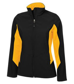 MENS COAL HARBOUR®SOFT SHELL CLUB JACKET