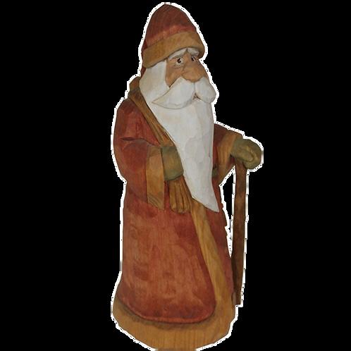 Long Robe Santa