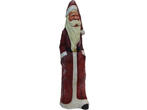 """10"""" Walking Santa"""