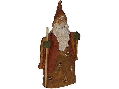 Wizard Santa