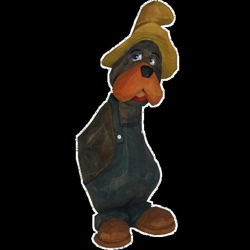 Hillbilly Bear