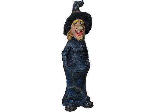 Helda the Witch