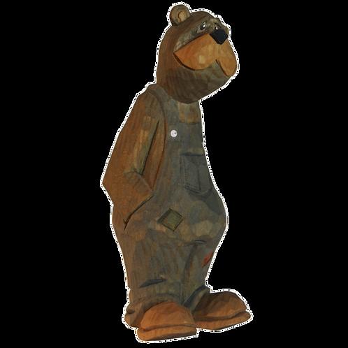 Pa Bear