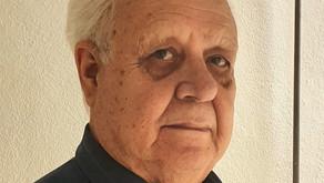 A inspiradora carreira do romancista policial Joaquim Rubens Fontes
