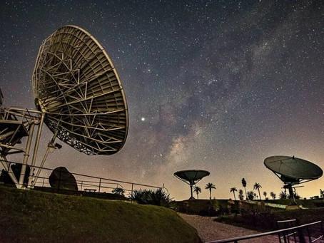 Estudantes brasileiros levam cinco medalhas em olimpíada de astronomia