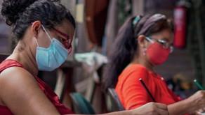 Lançados guias de publicações para apoiar a alfabetização em comunidades ribeirinhas da Amazônia