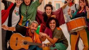 Artistas usam a criatividade para levar alegria a hospitais do Rio de Janeiro