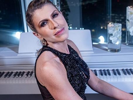 Pianista cria projeto que leva música clássica para crianças da periferia