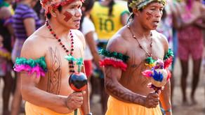 Motorola acrescenta línguas de povos indígenas em seus celulares