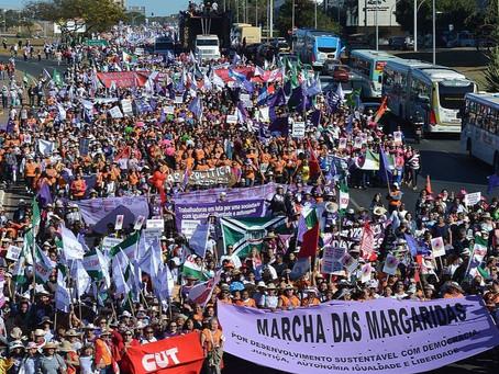 Saiba quem foi Margarida Alves, sindicalista que dá nome a marcha camponesa