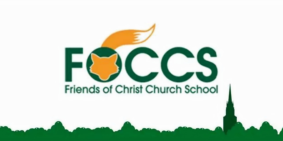 FOCCS Open Meeting