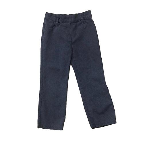 Girls grey trousers