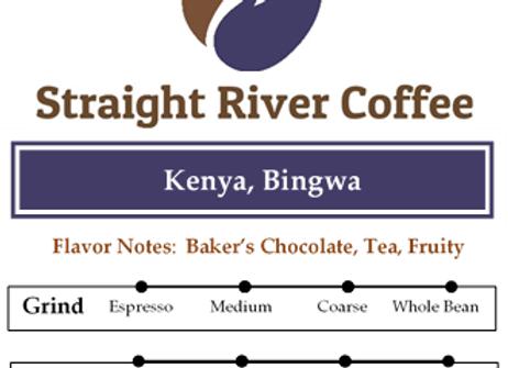 Kenya Bingwa (Kiambu County)