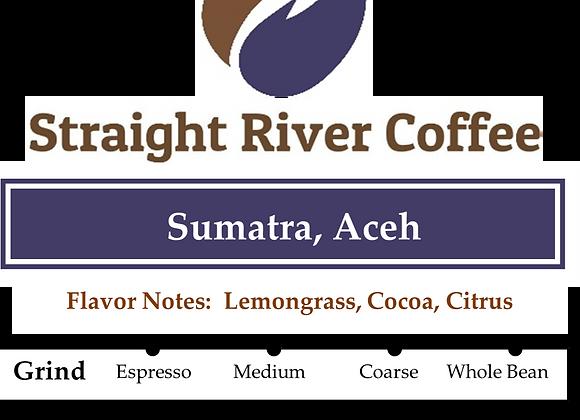Sumatra, Aceh