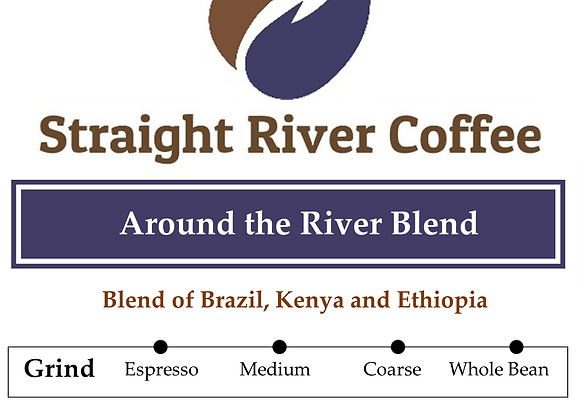 Around the River Blend