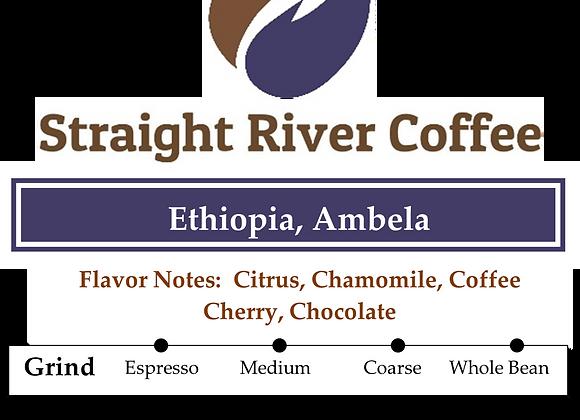 Ethiopia, Ambela