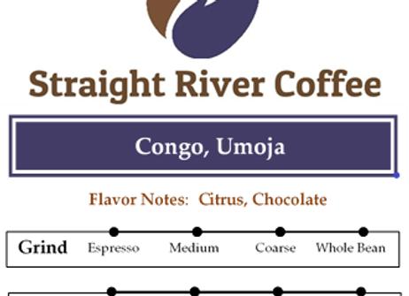Congo, Umoja
