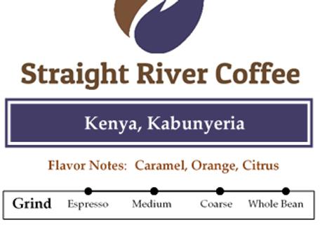 Kenya Kabunyeria