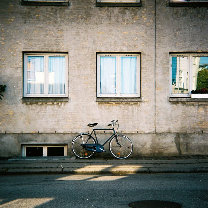 In Copenhagen