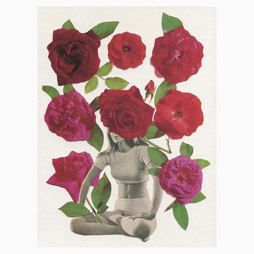 February 27 ~ Rose Flower