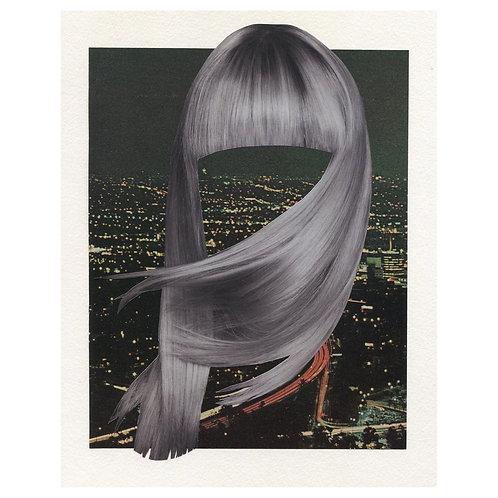 February 26 ~ Hair