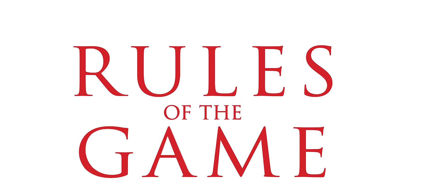 image The rules of the game part 5