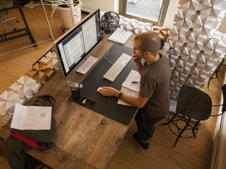 Como aumentar a produtividade da equipe externa?