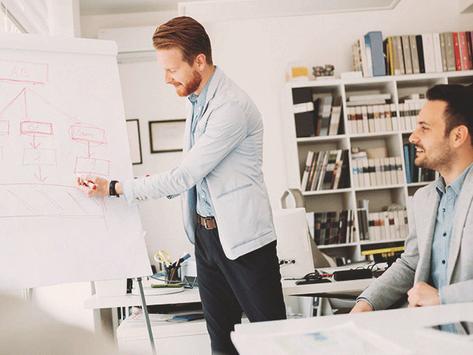Como ser um supervisor de vendas de sucesso?