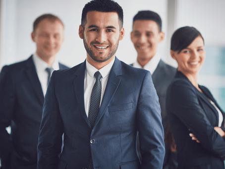 Como ser um bom líder de equipes externas?